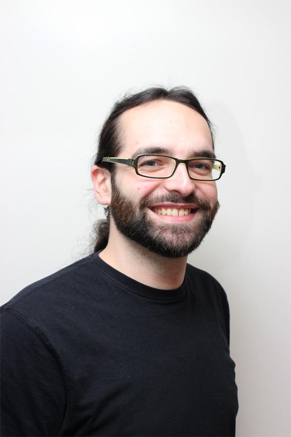 Daniel Schröder, development lead at evolver group