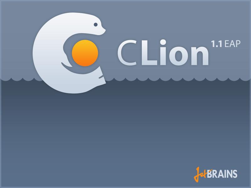 CLion_EAP