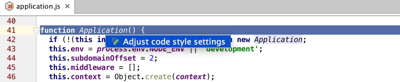 adjust_code_style