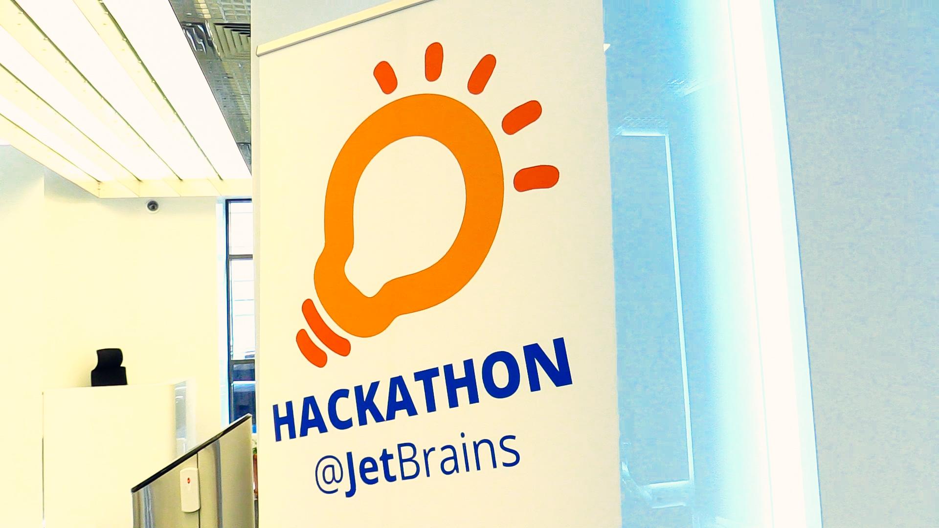 JetBrains Hackathon