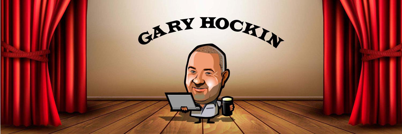 Gary Hockin