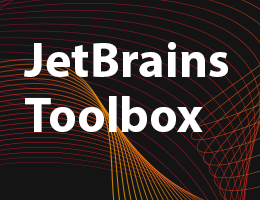 JetBrains Toolbox