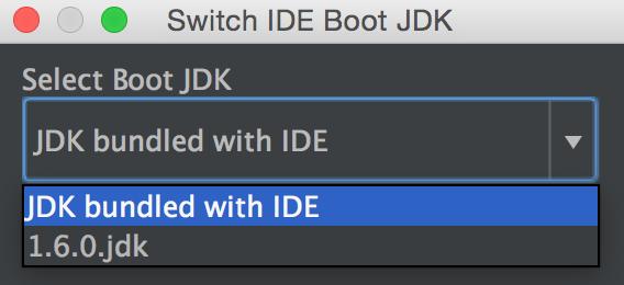 select_jdk