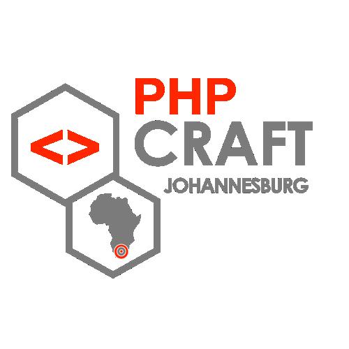 php craft logo 3 500x500 Johannesburg