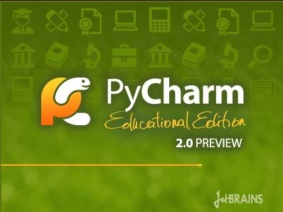 PyCharmEdu20
