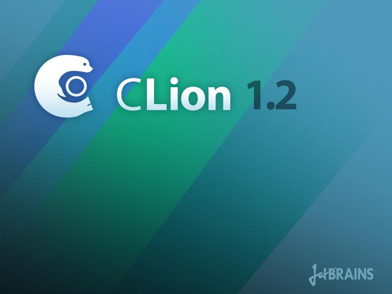 CLion12_splash