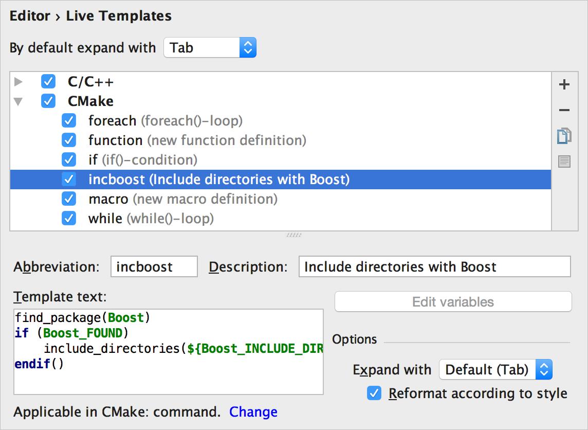 cmake_live_templates