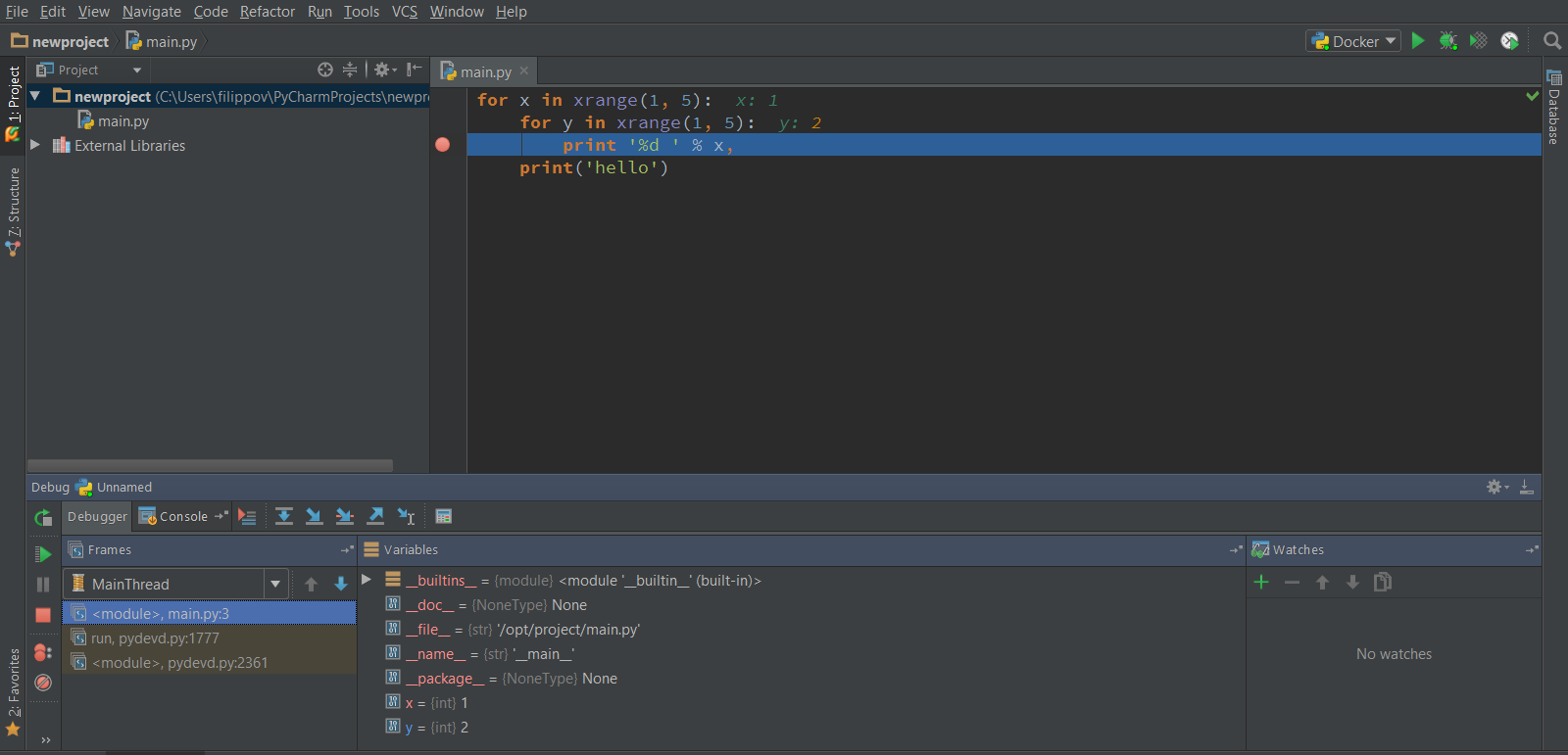 Docker_debug