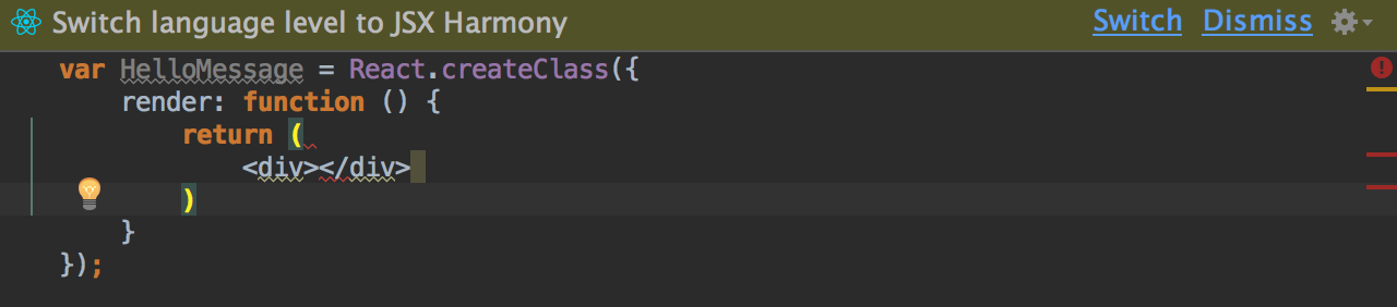 jsx_language_level