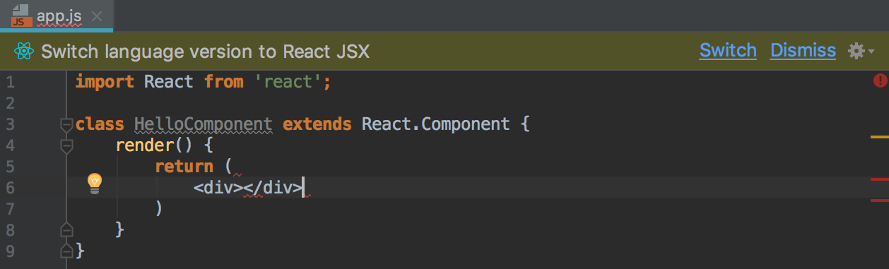 switch-to-react-jsx