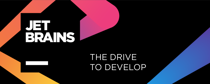 JetBrains. The Drive to Develop