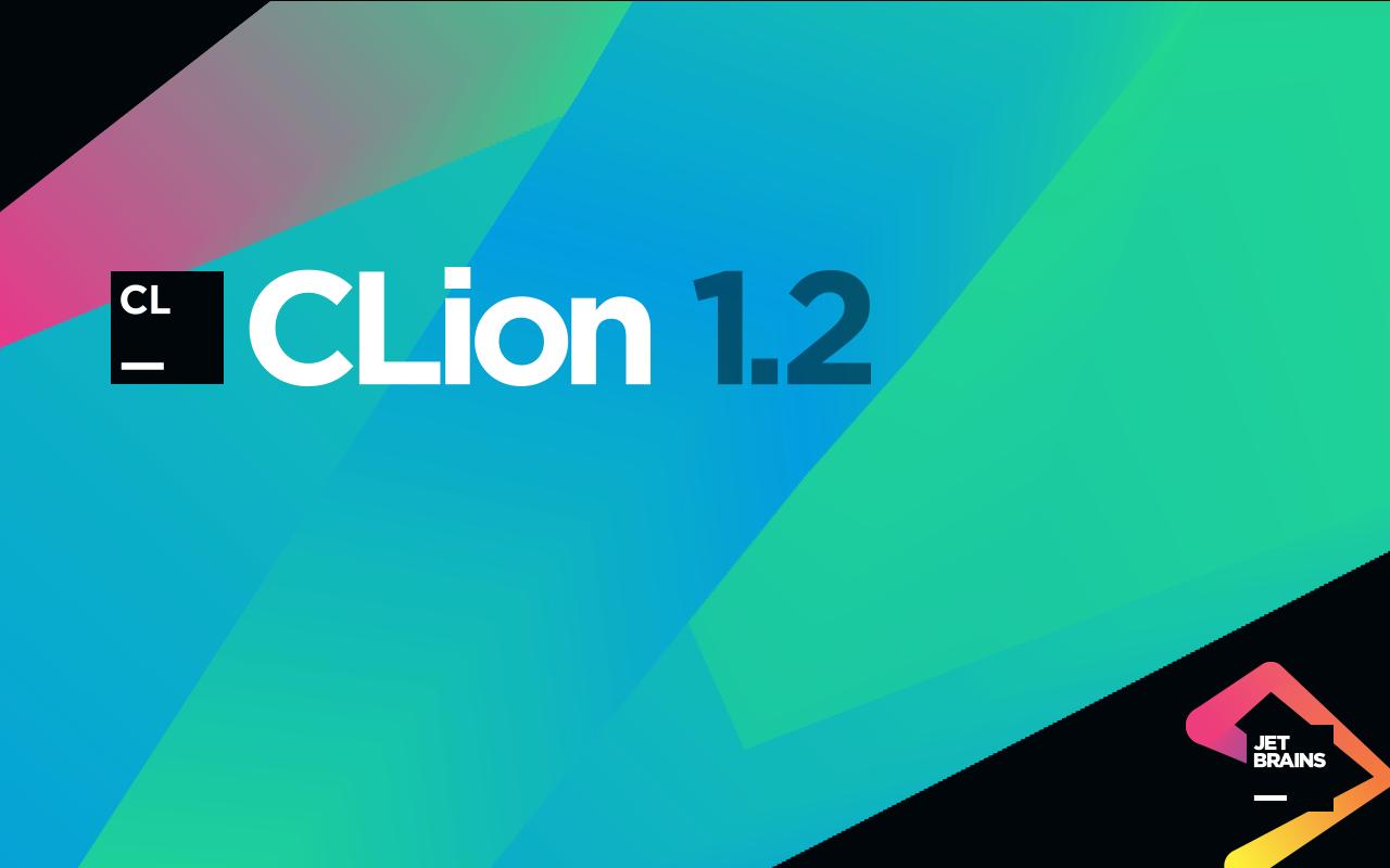 CLion1.2.2