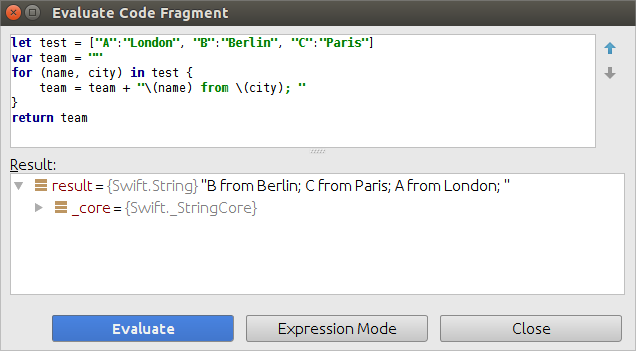 evaluate_code_fragment1