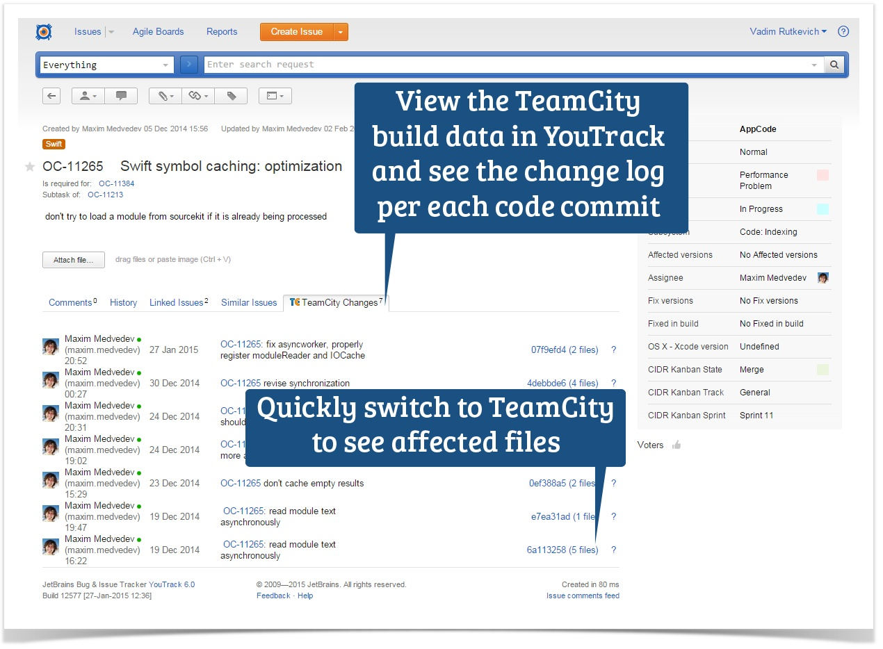 6_youtrack_teamcity_build_data_tab