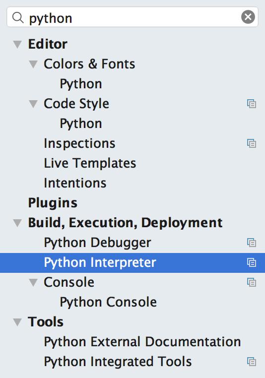 python_settings