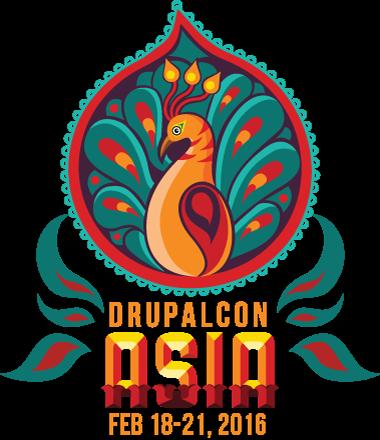 drupalcon asia