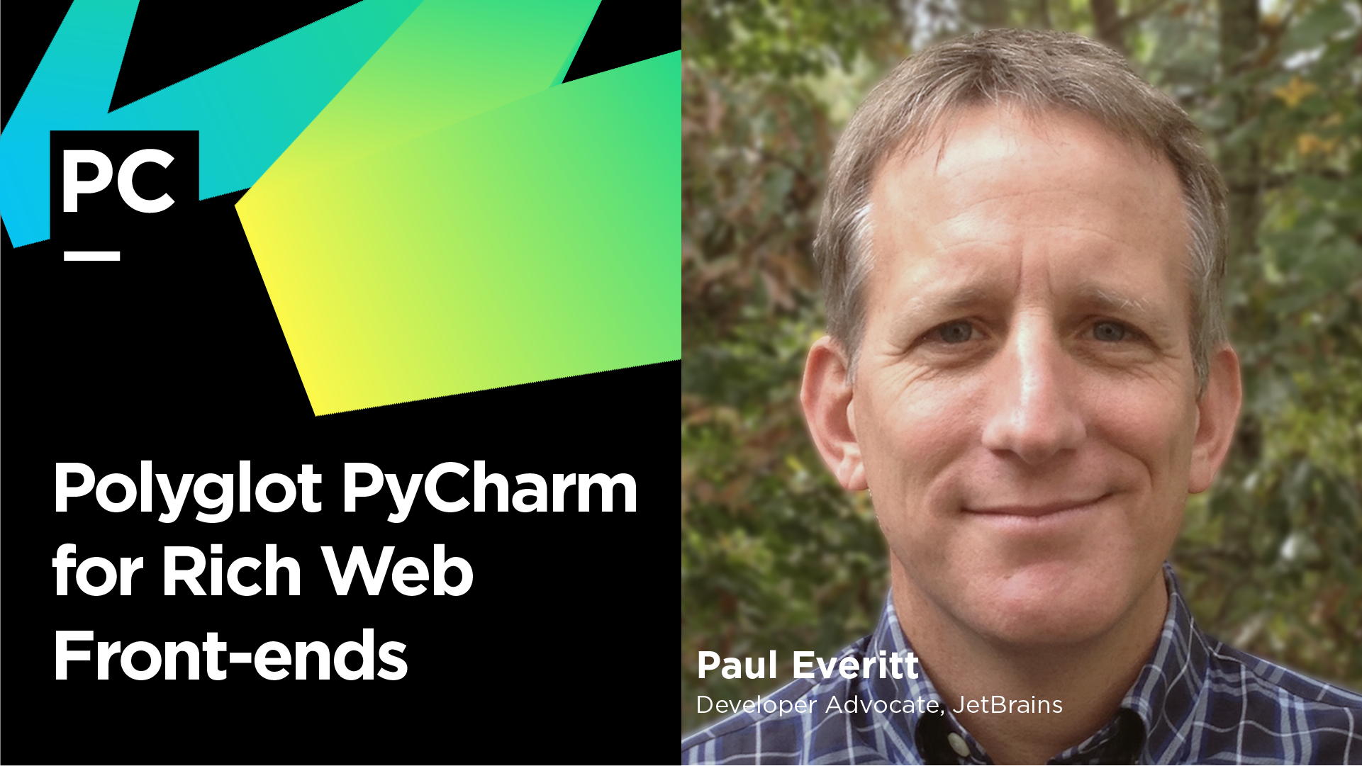 pycharm_webinar_Polyglot_PyCharm_for_Rich_Web_Front-ends