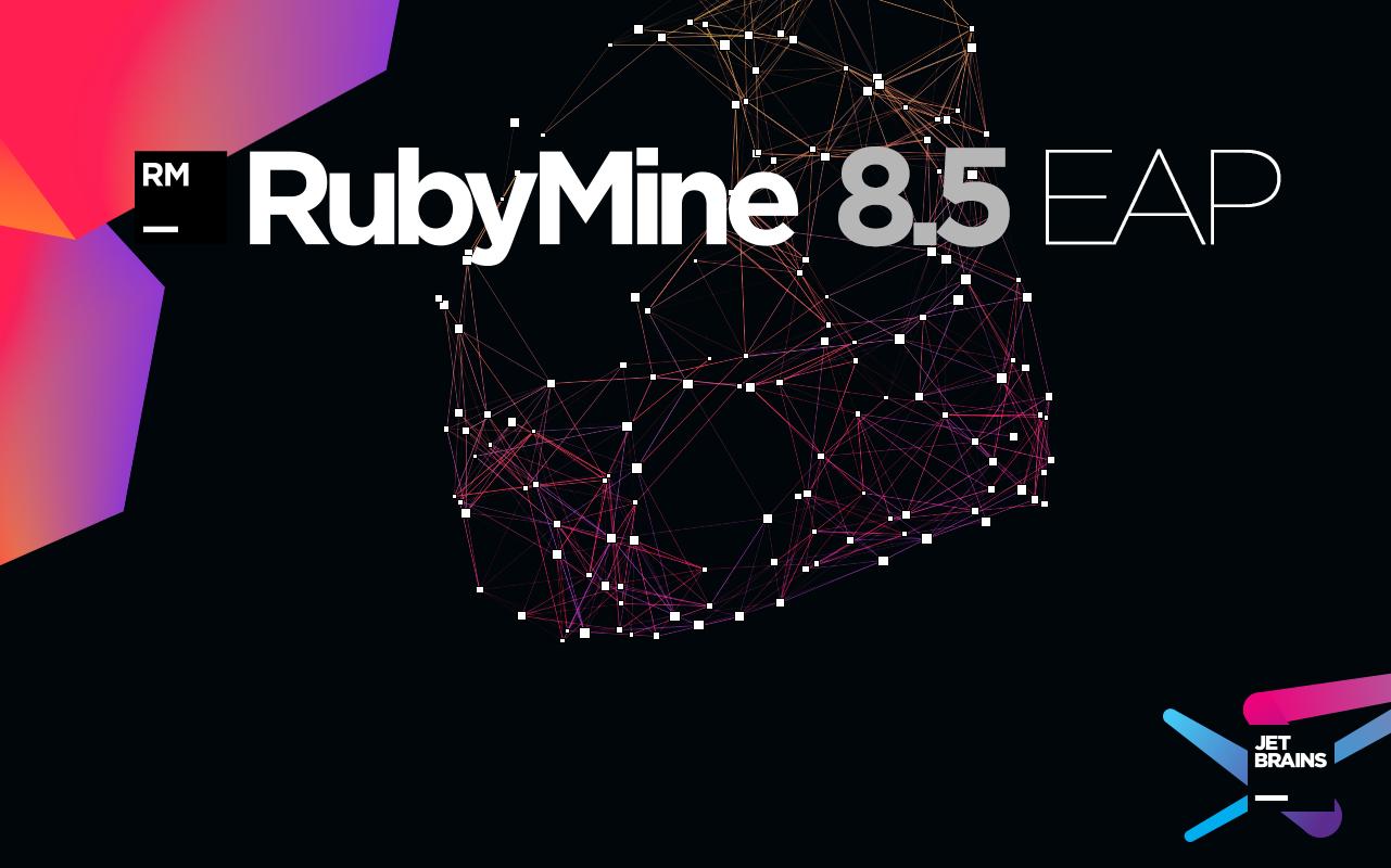 RubyMine85EAP_splash@2x