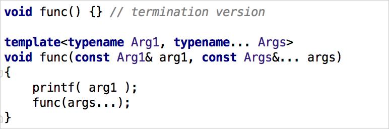 variadic_termination