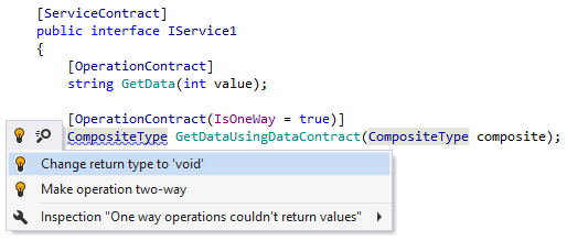 WCF quick-fix for a one-way operation that returns a non-Task type