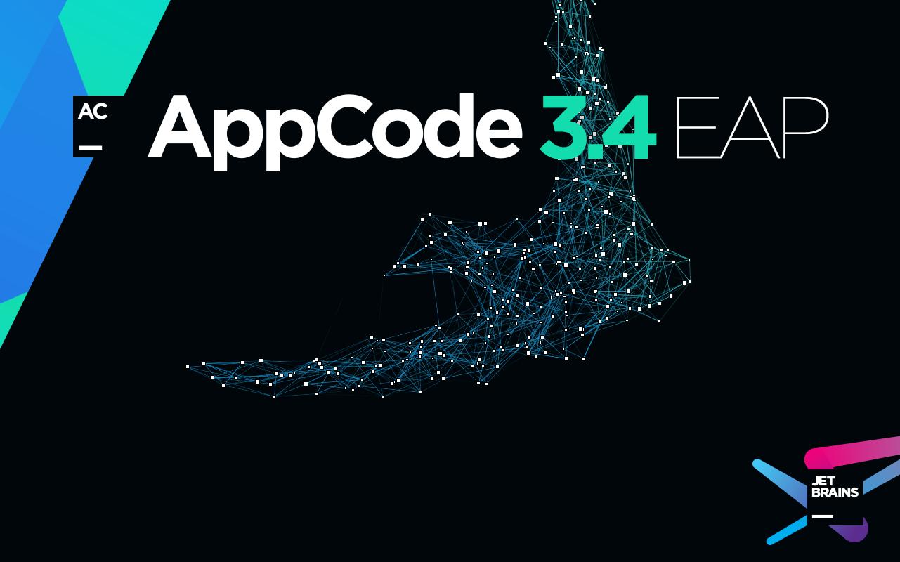 AppCode 3.4 EAP