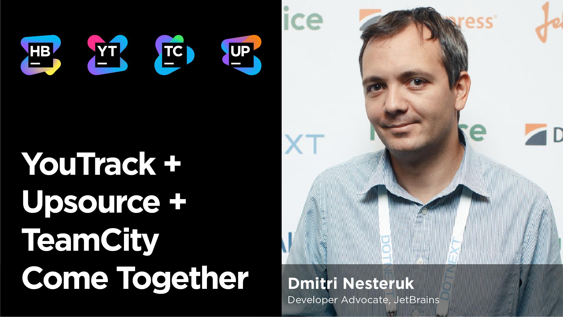 hub_webinar_YouTrack+Upsource+TeamCity_Come_Together_2