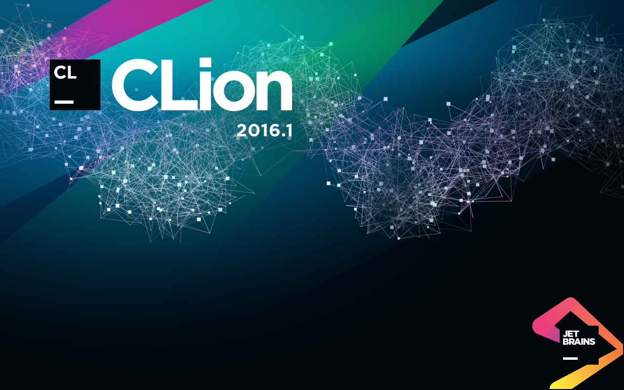 CLion2016_1_splash@2x