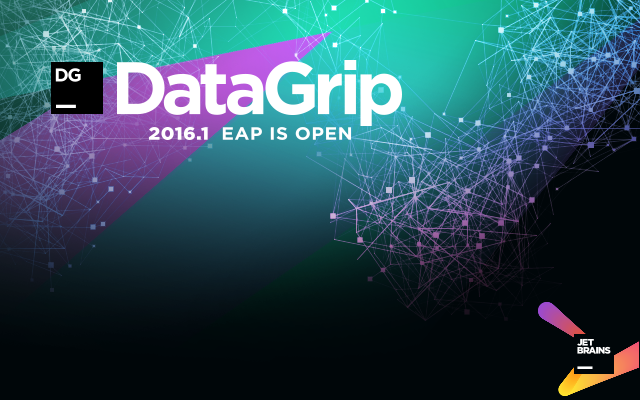DataGrip Blog