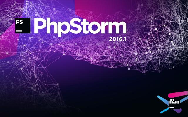 PhpStorm2016_1_splash
