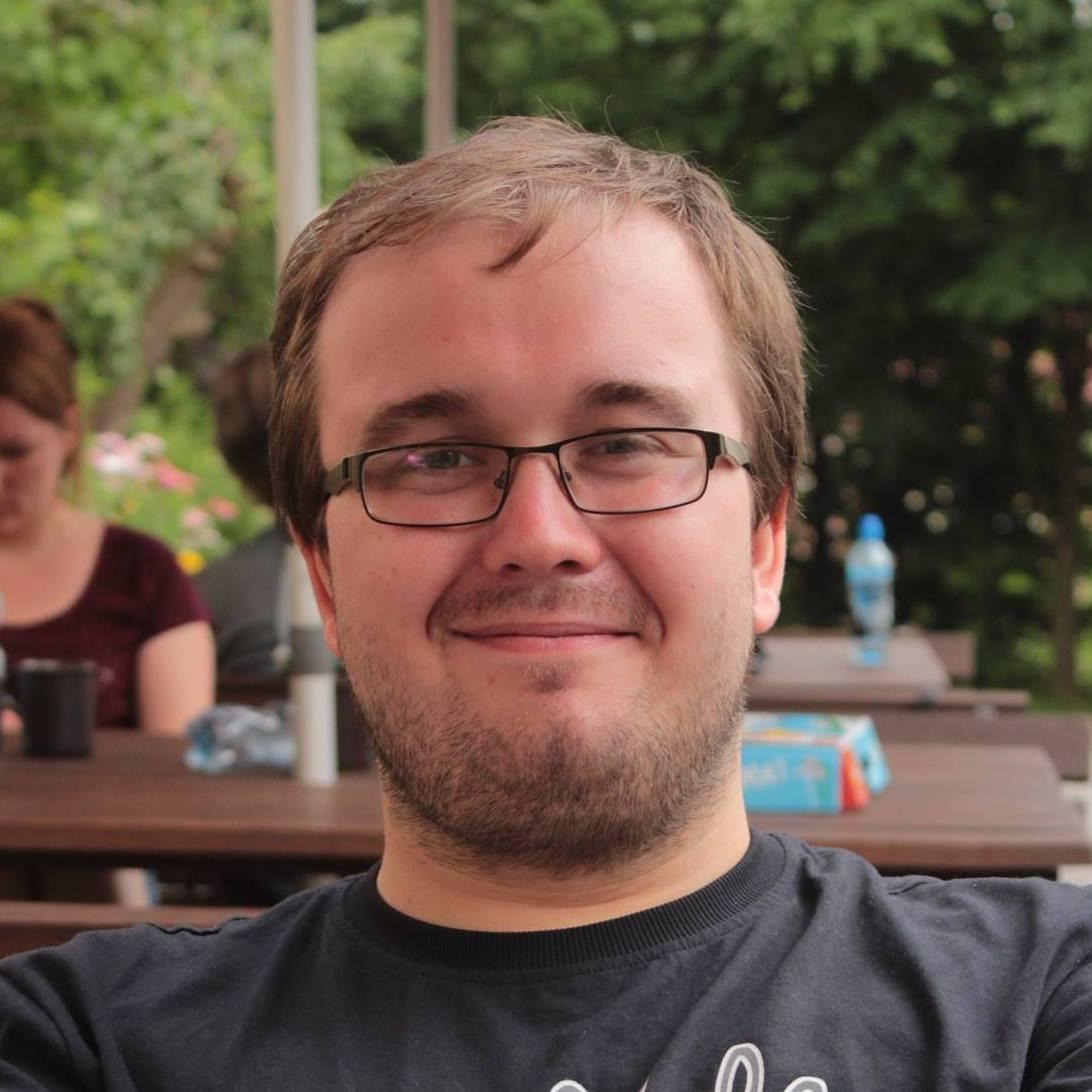 Marcin Grzywaczewski