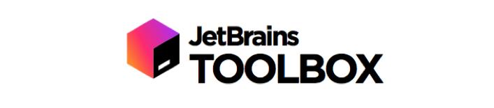 JetBrains Toolbox logo