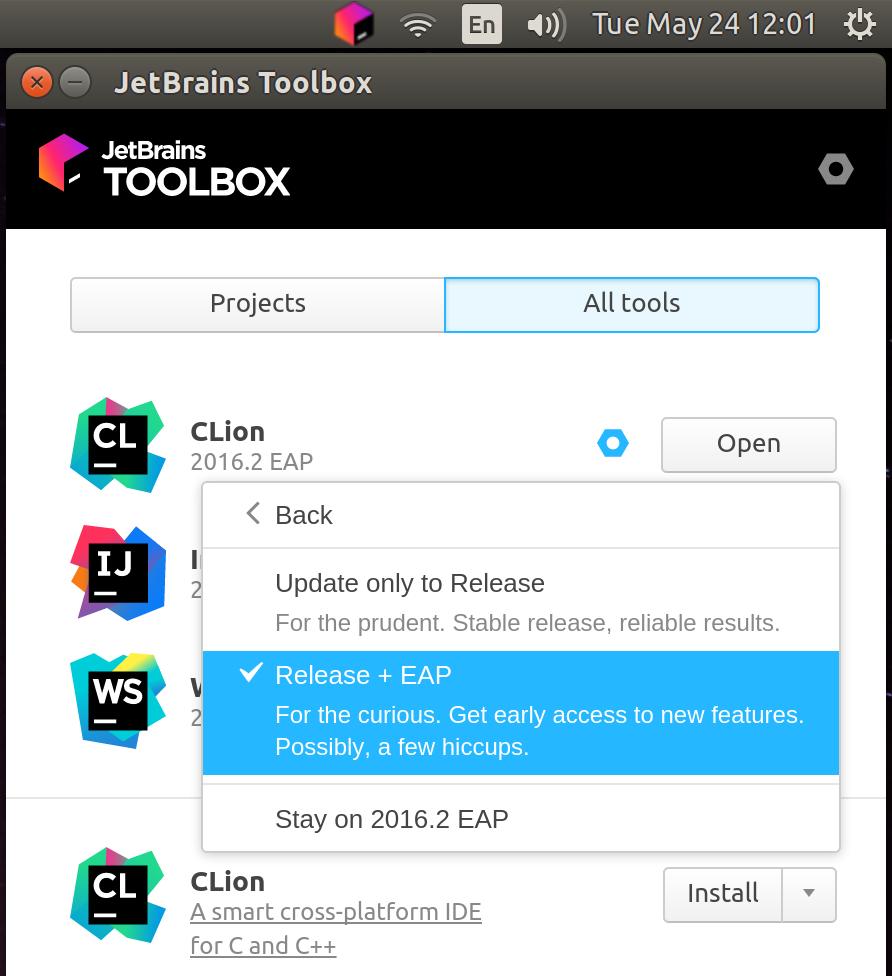 Toolbox-Ubuntu