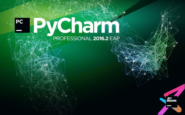 PyCharmPro_splash2016_2EAP