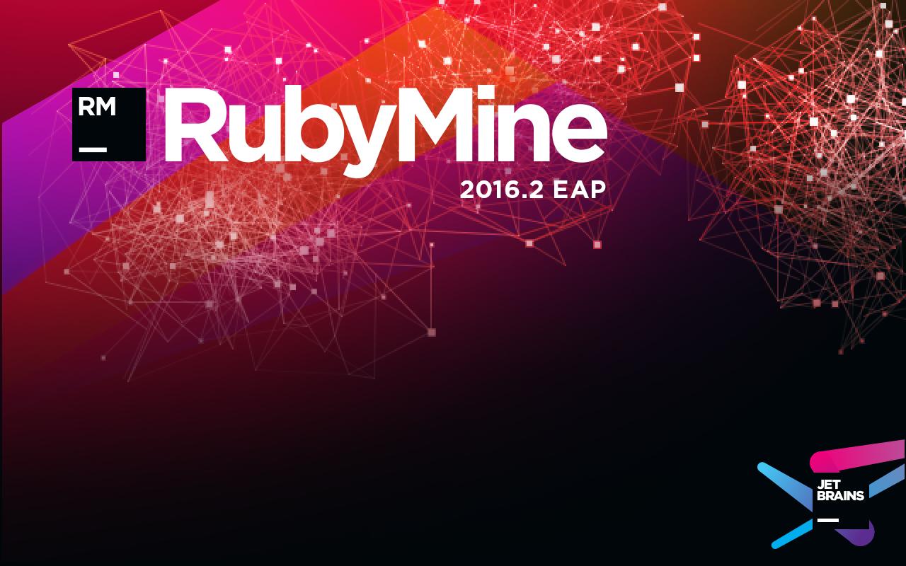 RubyMine_splash2016_2_EAP@2x