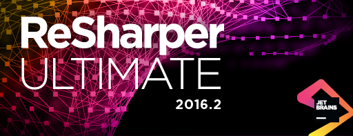 ReSharper 2016.2 is released
