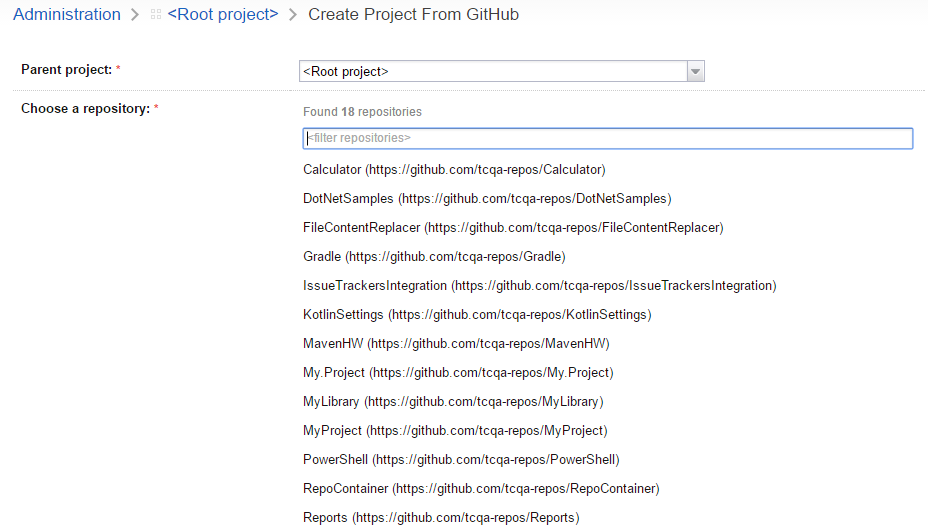 connectionprojectlist