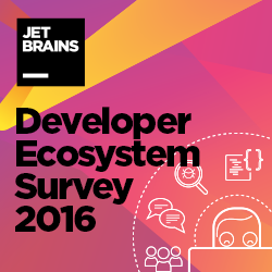 Developer Ecosystem Survey_250x250