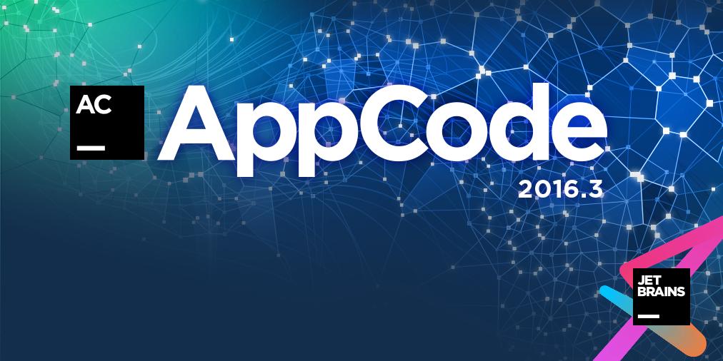 AppCode 2016.3