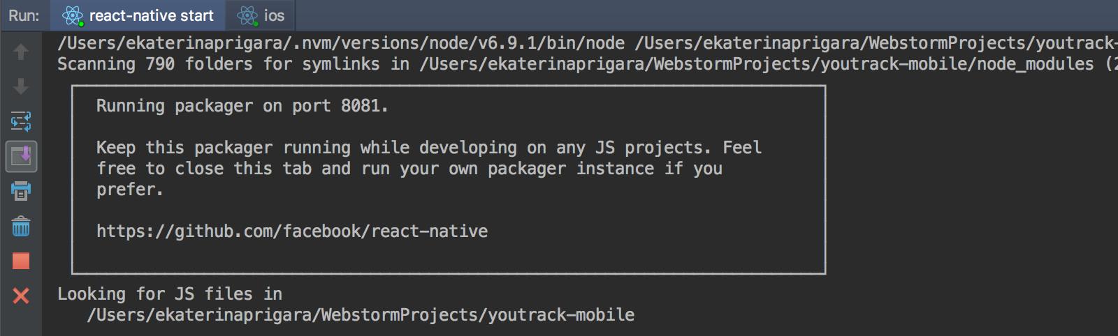 run-packager