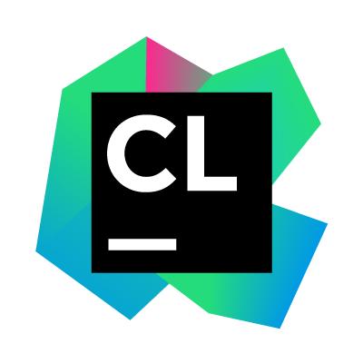 CLion_400x400_Twitter_logo_white