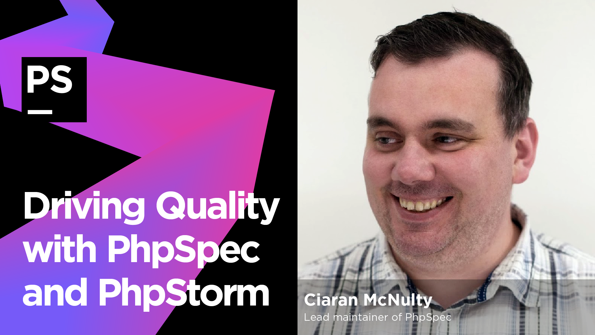 phpstorm_webinar_Driving_Quality_with_PhpSpec