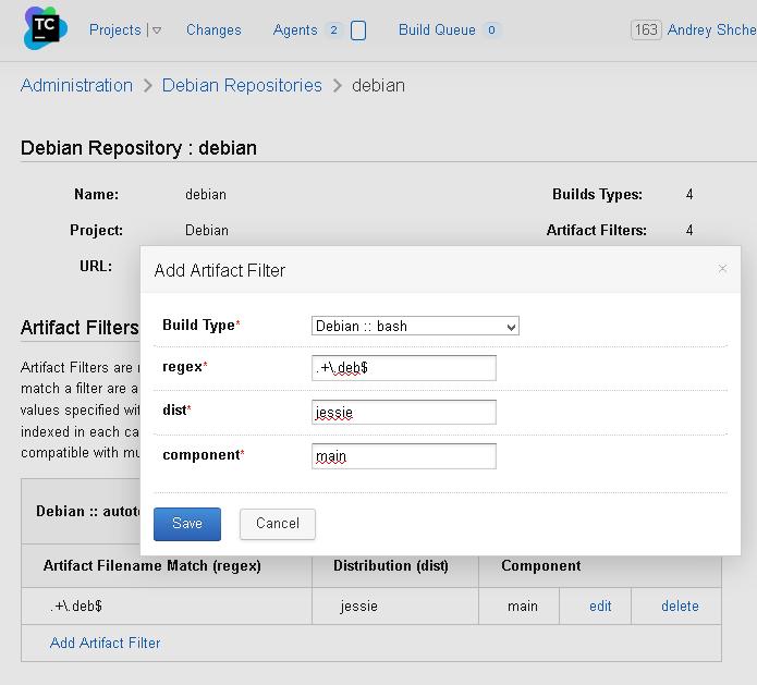 teamcity-adding-an-artifact-filter
