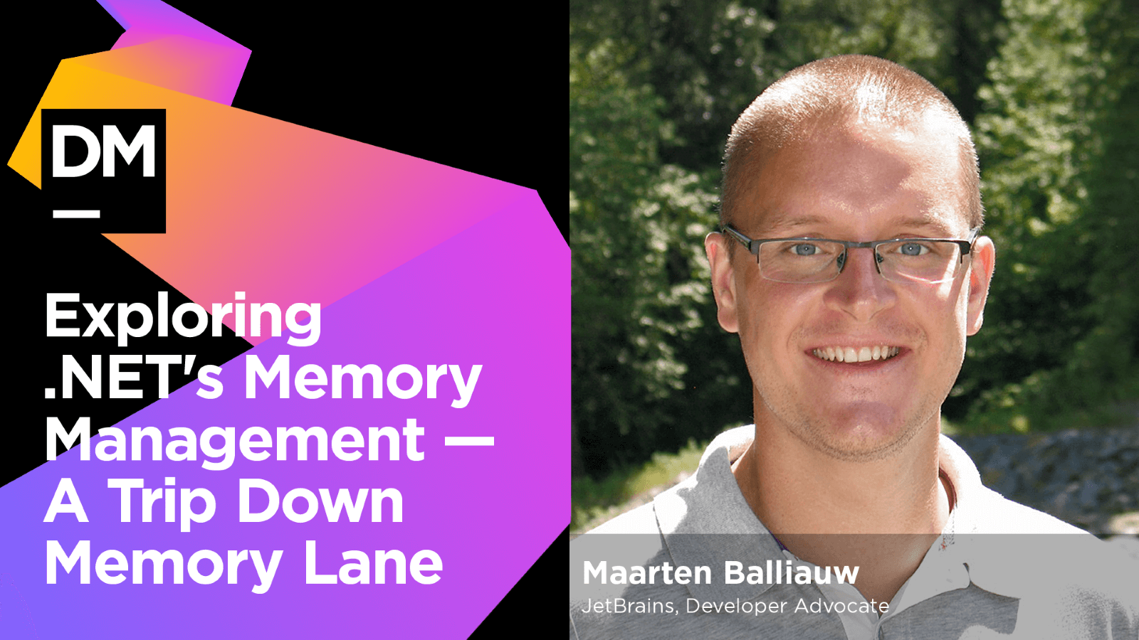 Register Now: Exploring .NET's Memory Management