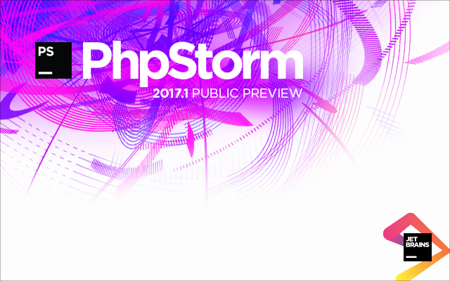 PhpStorm_20171_splash