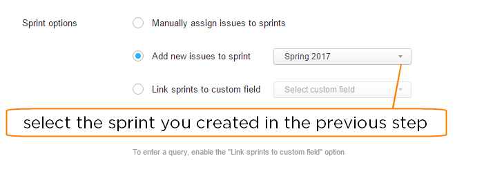 4_sprint options