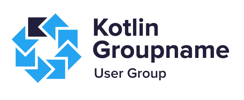 Kotlin User Group Logo
