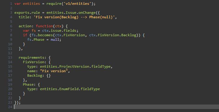 fix-version-backlog