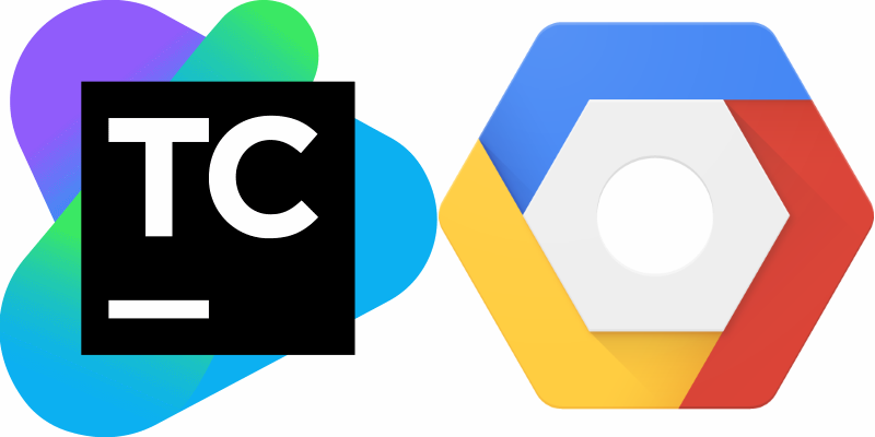 teamcity-google-cloud