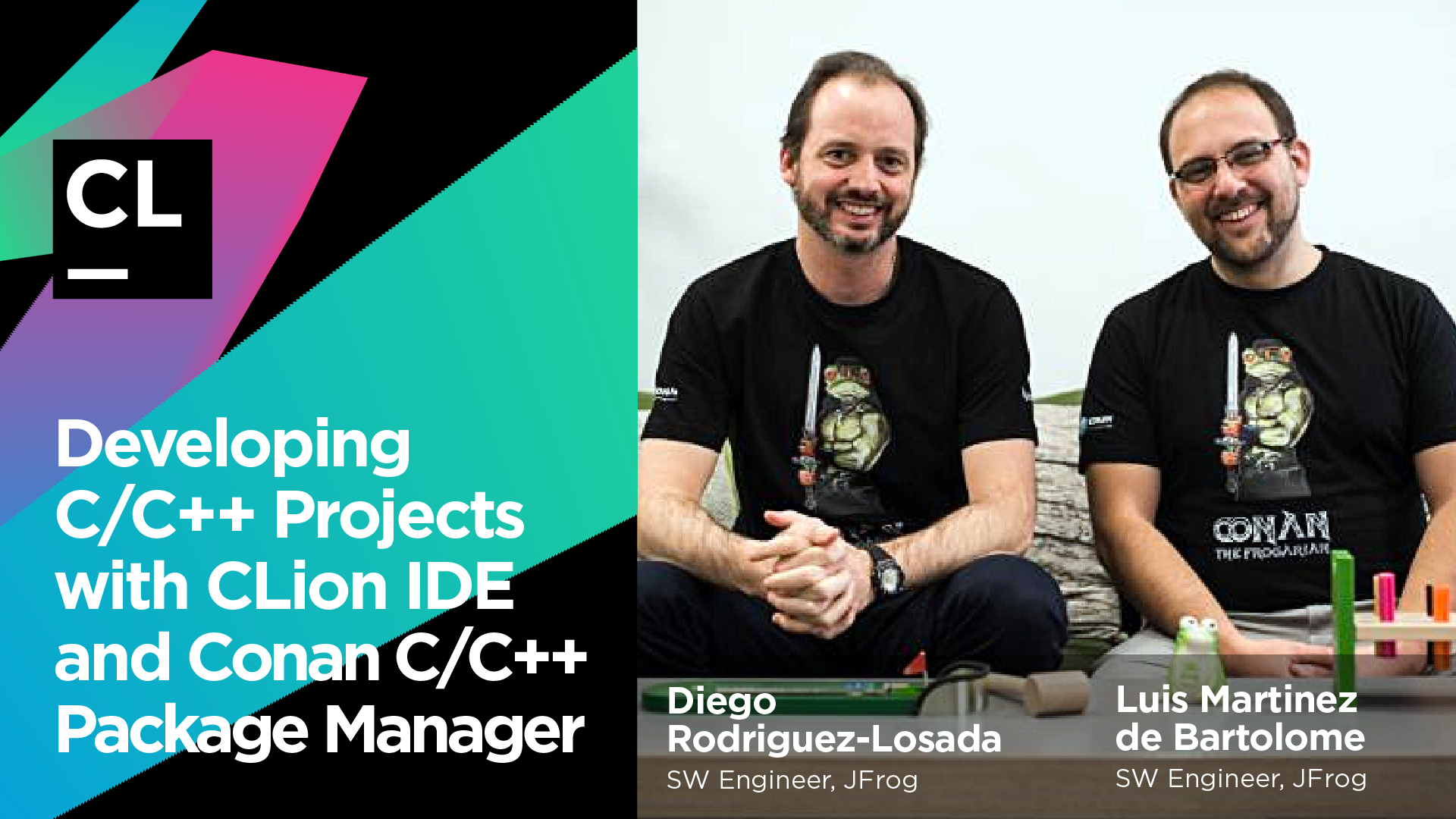 clion_webinar_Developing_C_C++_Projects_with_CLion_IDE_and_Conan_C_C++_Package_Manager