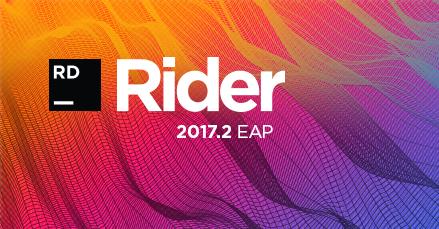 Rider 2017.2 Early Access Program